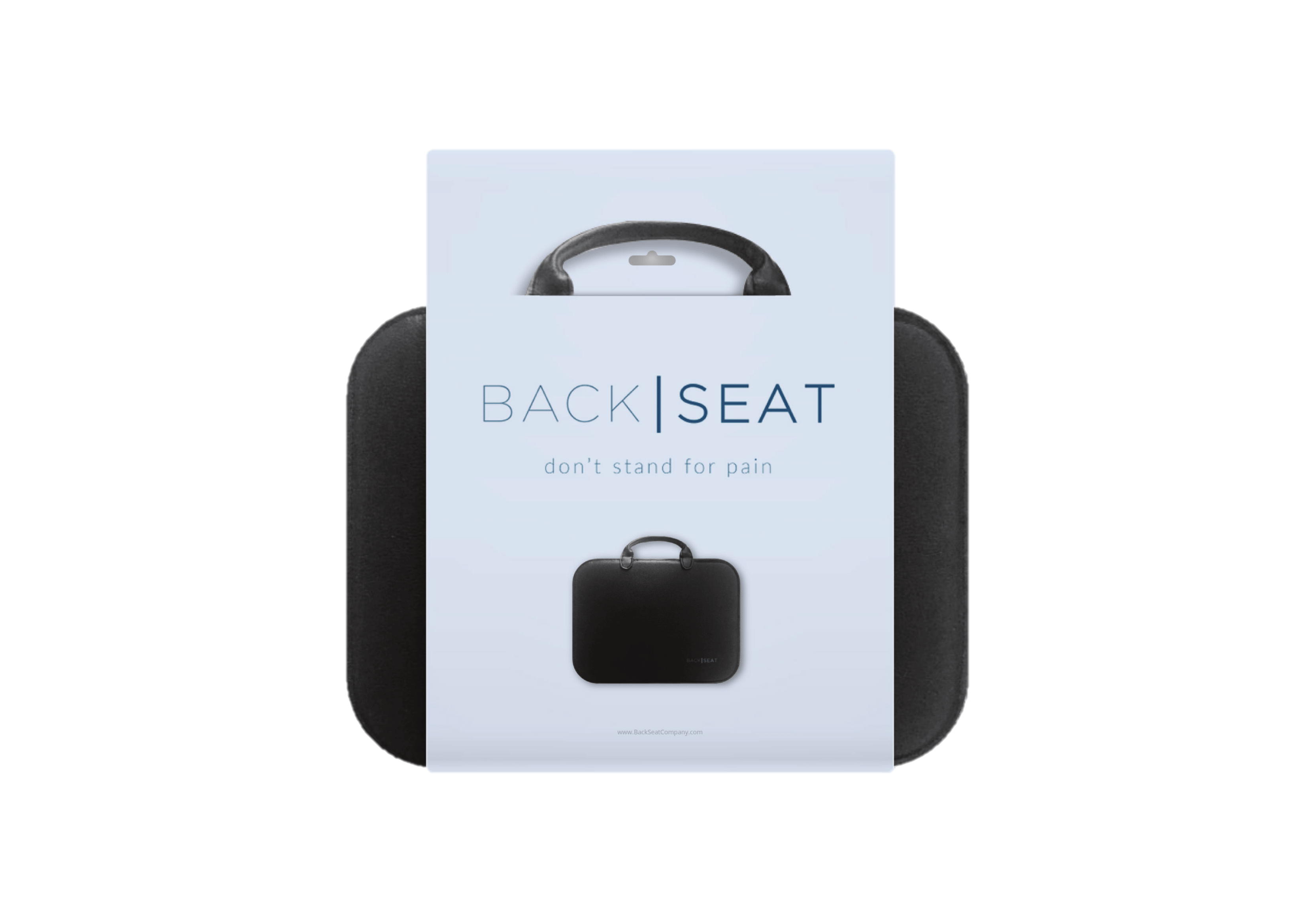 Buy A Backseat Today Don T Stand For Pain